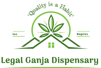 Legal Ganja Dispensary